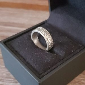 Midi / Pinky Fashion Ring